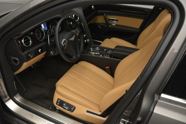 Used 2016 Bentley Flying Spur V8 for sale Sold at Maserati of Westport in Westport CT 06880 19
