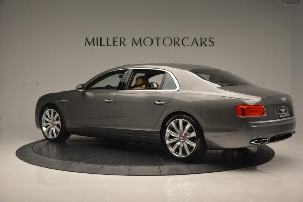 Used 2016 Bentley Flying Spur V8 for sale Sold at Maserati of Westport in Westport CT 06880 4