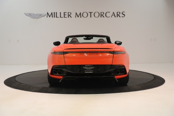 New 2020 Aston Martin DBS Superleggera for sale Sold at Maserati of Westport in Westport CT 06880 10