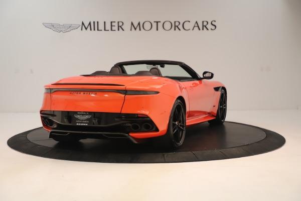 New 2020 Aston Martin DBS Superleggera for sale Sold at Maserati of Westport in Westport CT 06880 11