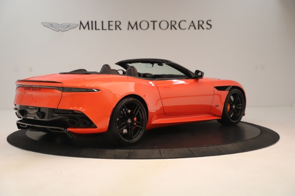New 2020 Aston Martin DBS Superleggera for sale Sold at Maserati of Westport in Westport CT 06880 12