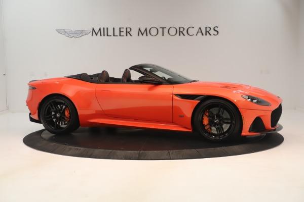 New 2020 Aston Martin DBS Superleggera for sale Sold at Maserati of Westport in Westport CT 06880 14