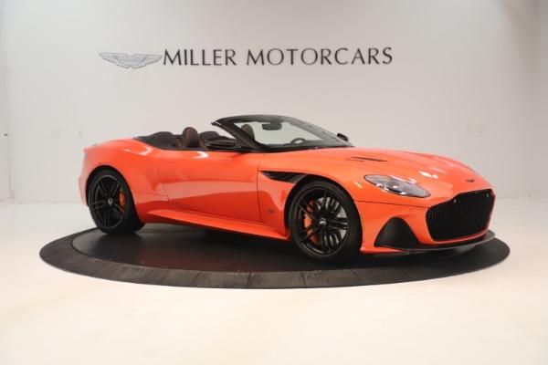 New 2020 Aston Martin DBS Superleggera for sale Sold at Maserati of Westport in Westport CT 06880 15