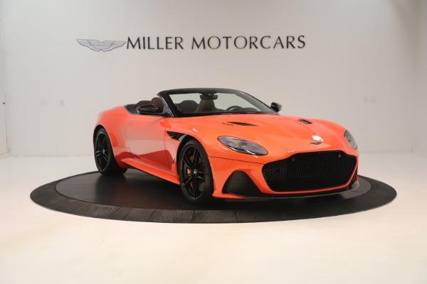New 2020 Aston Martin DBS Superleggera for sale Sold at Maserati of Westport in Westport CT 06880 16