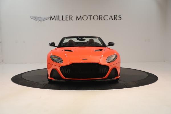 New 2020 Aston Martin DBS Superleggera for sale Sold at Maserati of Westport in Westport CT 06880 17