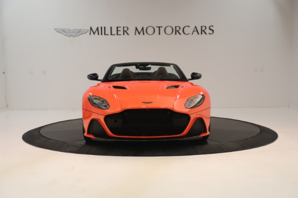 New 2020 Aston Martin DBS Superleggera for sale Sold at Maserati of Westport in Westport CT 06880 18