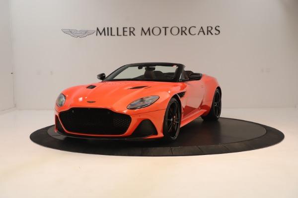 New 2020 Aston Martin DBS Superleggera for sale Sold at Maserati of Westport in Westport CT 06880 2
