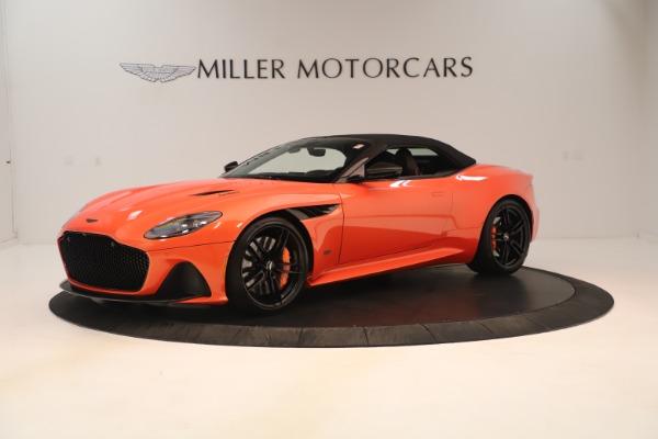 New 2020 Aston Martin DBS Superleggera for sale Sold at Maserati of Westport in Westport CT 06880 21