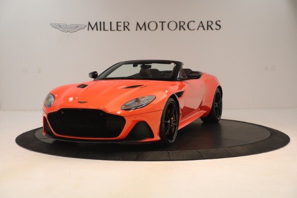 New 2020 Aston Martin DBS Superleggera for sale Sold at Maserati of Westport in Westport CT 06880 3
