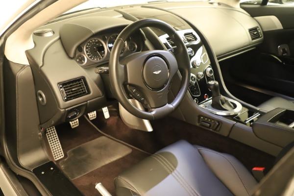 Used 2016 Aston Martin V8 Vantage GTS for sale $79,900 at Maserati of Westport in Westport CT 06880 13