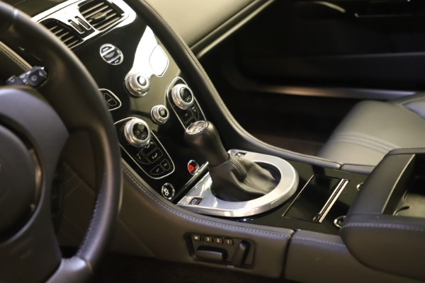 Used 2016 Aston Martin V8 Vantage GTS for sale $79,900 at Maserati of Westport in Westport CT 06880 16