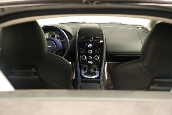Used 2016 Aston Martin V8 Vantage GTS for sale $79,900 at Maserati of Westport in Westport CT 06880 18