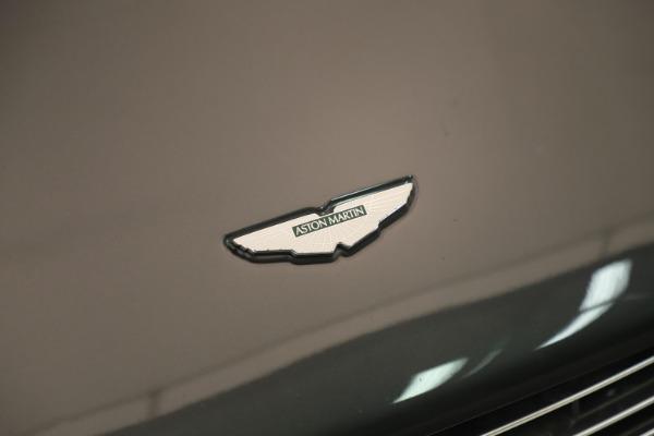 Used 2016 Aston Martin V8 Vantage GTS for sale $79,900 at Maserati of Westport in Westport CT 06880 23