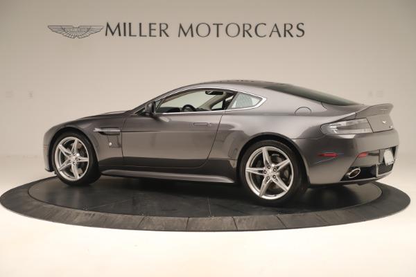 Used 2016 Aston Martin V8 Vantage GTS for sale $79,900 at Maserati of Westport in Westport CT 06880 3