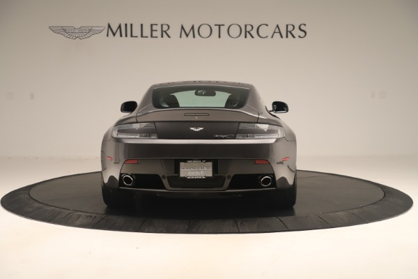 Used 2016 Aston Martin V8 Vantage GTS for sale $79,900 at Maserati of Westport in Westport CT 06880 5