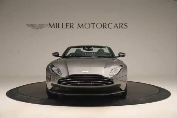 Used 2020 Aston Martin DB11 V8 for sale Sold at Maserati of Westport in Westport CT 06880 12