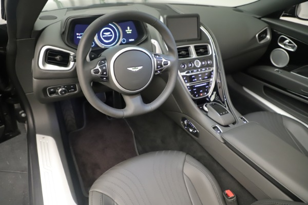 Used 2020 Aston Martin DB11 V8 for sale Sold at Maserati of Westport in Westport CT 06880 14
