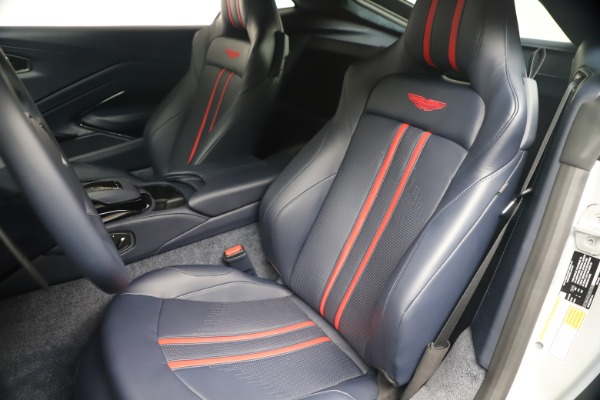 Used 2020 Aston Martin Vantage Coupe for sale Sold at Maserati of Westport in Westport CT 06880 15