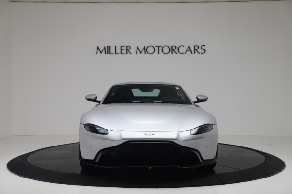Used 2020 Aston Martin Vantage Coupe for sale Sold at Maserati of Westport in Westport CT 06880 2