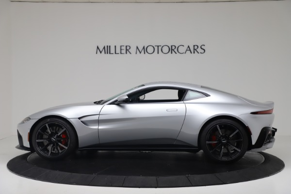 Used 2020 Aston Martin Vantage Coupe for sale Sold at Maserati of Westport in Westport CT 06880 4