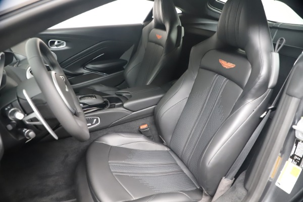 New 2020 Aston Martin Vantage Coupe for sale $193,154 at Maserati of Westport in Westport CT 06880 15