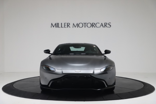 New 2020 Aston Martin Vantage Coupe for sale $193,154 at Maserati of Westport in Westport CT 06880 2