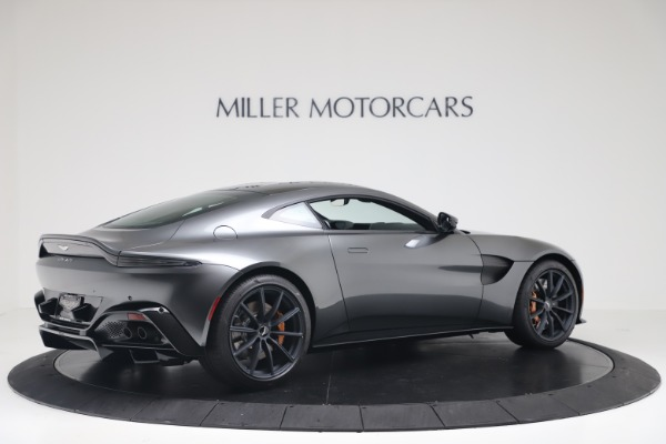 New 2020 Aston Martin Vantage Coupe for sale $193,154 at Maserati of Westport in Westport CT 06880 9