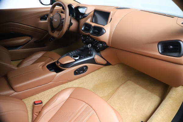 Used 2020 Aston Martin Vantage Coupe for sale $159,990 at Maserati of Westport in Westport CT 06880 17