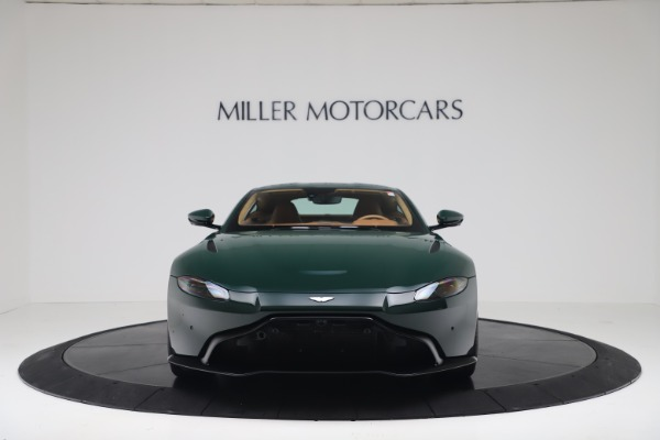 Used 2020 Aston Martin Vantage Coupe for sale $159,990 at Maserati of Westport in Westport CT 06880 2