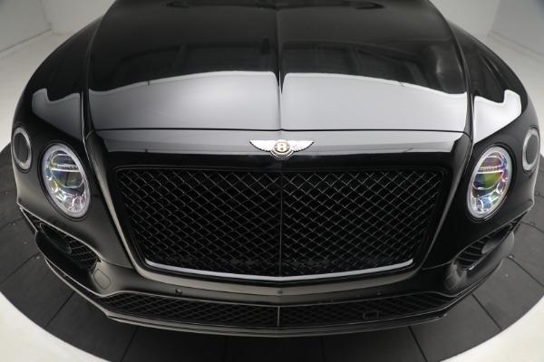 Used 2020 Bentley Bentayga V8 Design Series for sale $199,900 at Maserati of Westport in Westport CT 06880 13