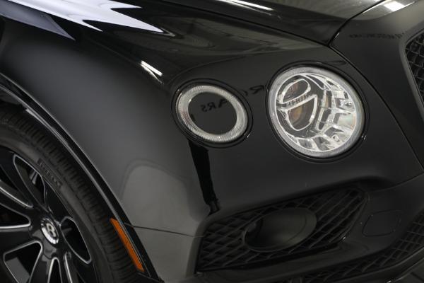 Used 2020 Bentley Bentayga V8 Design Series for sale $199,900 at Maserati of Westport in Westport CT 06880 14