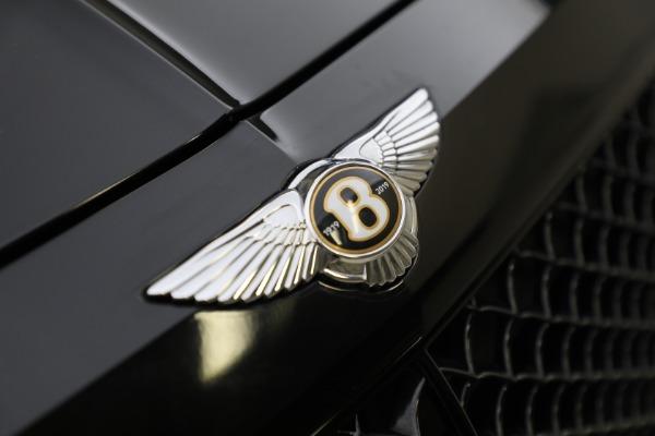 Used 2020 Bentley Bentayga V8 Design Series for sale $199,900 at Maserati of Westport in Westport CT 06880 15