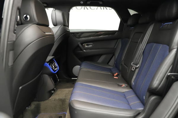 Used 2020 Bentley Bentayga V8 Design Series for sale $199,900 at Maserati of Westport in Westport CT 06880 22