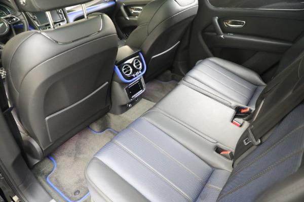 New 2020 Bentley Bentayga V8 Design Series for sale Sold at Maserati of Westport in Westport CT 06880 23