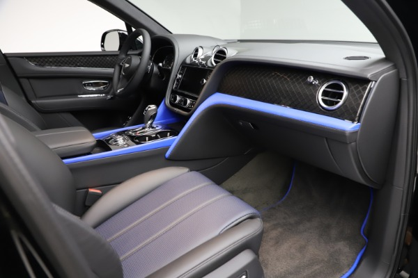 New 2020 Bentley Bentayga V8 Design Series for sale Sold at Maserati of Westport in Westport CT 06880 25