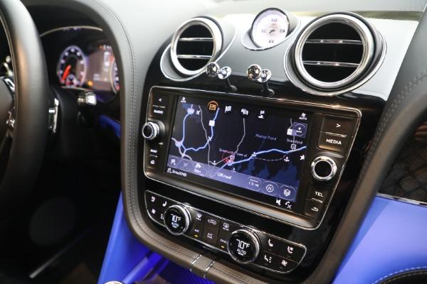 New 2020 Bentley Bentayga V8 Design Series for sale Sold at Maserati of Westport in Westport CT 06880 28