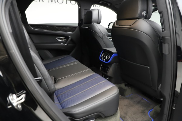 Used 2020 Bentley Bentayga V8 Design Series for sale $199,900 at Maserati of Westport in Westport CT 06880 28