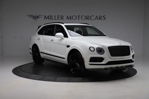 New 2020 Bentley Bentayga V8 for sale Sold at Maserati of Westport in Westport CT 06880 11