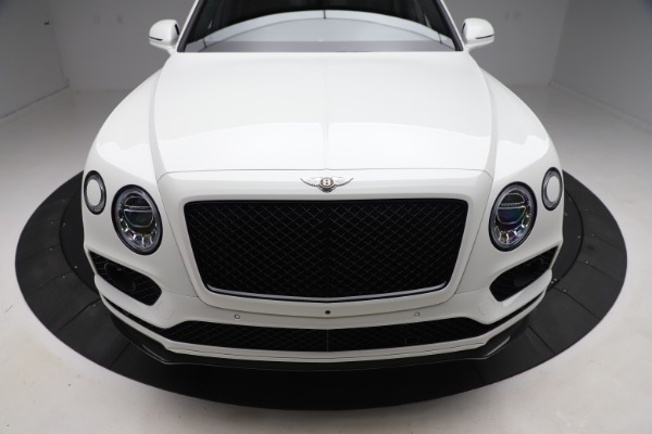 New 2020 Bentley Bentayga V8 for sale Sold at Maserati of Westport in Westport CT 06880 13