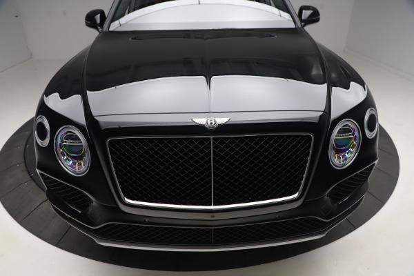 New 2020 Bentley Bentayga V8 for sale Sold at Maserati of Westport in Westport CT 06880 13