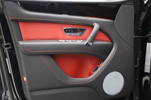 New 2020 Bentley Bentayga V8 for sale Sold at Maserati of Westport in Westport CT 06880 17