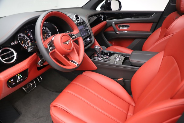 New 2020 Bentley Bentayga V8 for sale Sold at Maserati of Westport in Westport CT 06880 18