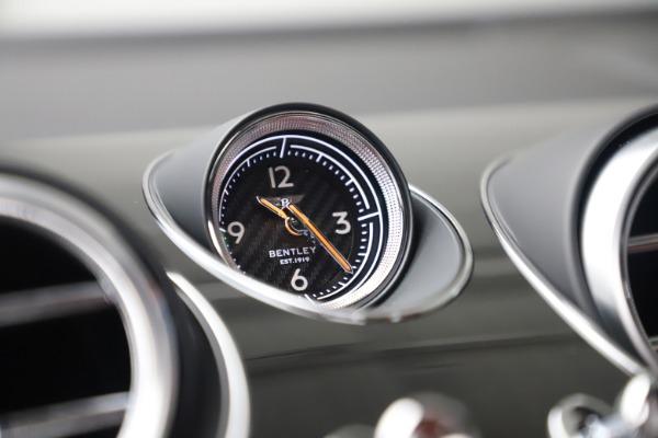 New 2020 Bentley Bentayga V8 for sale Sold at Maserati of Westport in Westport CT 06880 22