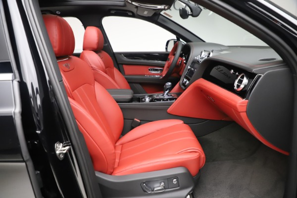 New 2020 Bentley Bentayga V8 for sale Sold at Maserati of Westport in Westport CT 06880 26