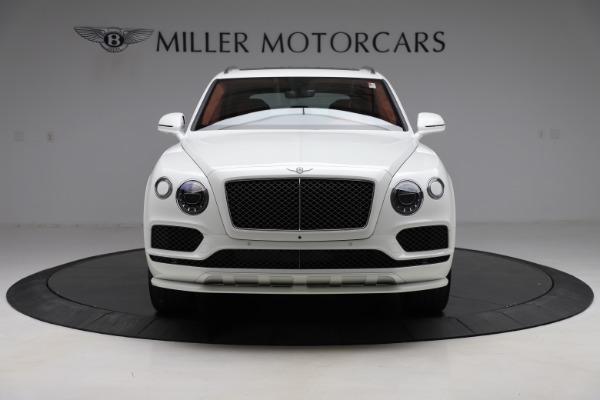 New 2020 Bentley Bentayga Speed for sale $244,145 at Maserati of Westport in Westport CT 06880 12
