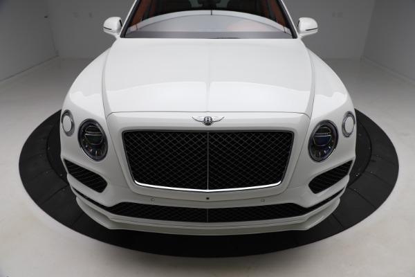 New 2020 Bentley Bentayga Speed for sale $244,145 at Maserati of Westport in Westport CT 06880 13