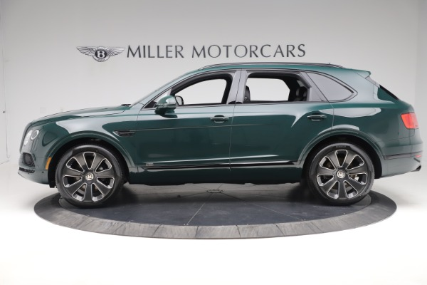 New 2020 Bentley Bentayga V8 Design Series for sale Sold at Maserati of Westport in Westport CT 06880 3