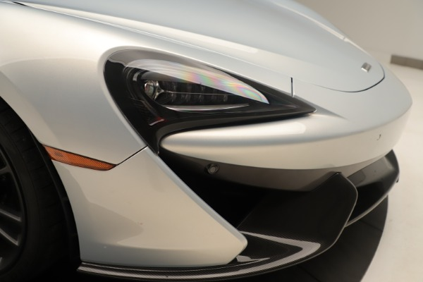 Used 2016 McLaren 570S Coupe for sale Sold at Maserati of Westport in Westport CT 06880 24
