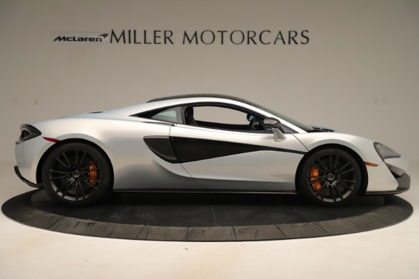 Used 2016 McLaren 570S Coupe for sale Sold at Maserati of Westport in Westport CT 06880 8