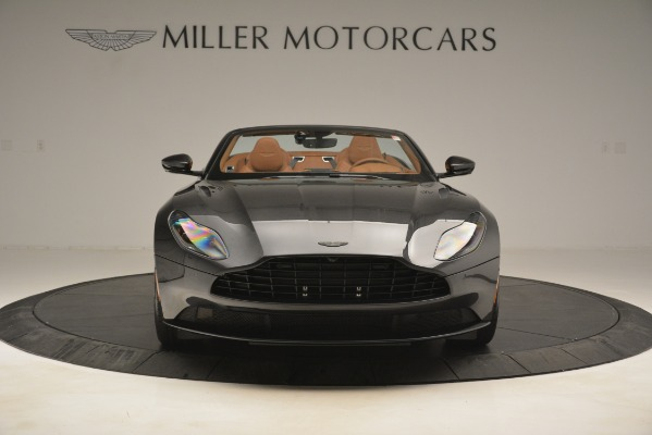 Used 2019 Aston Martin DB11 V8 Volante for sale Sold at Maserati of Westport in Westport CT 06880 11